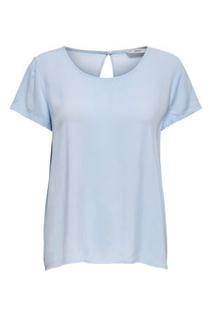 ONLY T-Shirt Donna ONLY | T-Shirt | 15197495CASHMERE BLUE