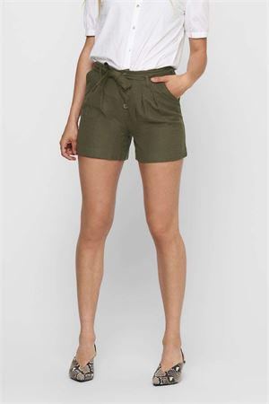ONLY Shorts Donna Forest Night ONLY |  | 15199801Forest Night