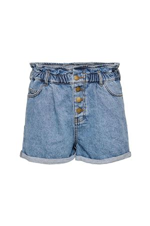 ONLY Shorts Donna ONLY | Shorts | 15200196Medium Blue Denim
