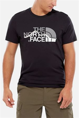 THE NORTH FACE T-Shirt Uomo THE NORTH FACE | T-Shirt | NF00A3G2JK31