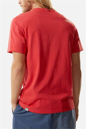 THE NORTH FACE T-Shirt Uomo THE NORTH FACE | T-Shirt | NF00A3G2V341