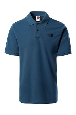 THE NORTH FACE Polo Uomo THE NORTH FACE | Polo | NF00CG71BH71