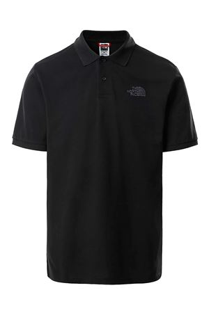 THE NORTH FACE Polo Uomo THE NORTH FACE | Polo | NF00CG71JK31
