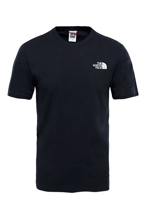 THE NORTH FACE T-Shirt Uomo THE NORTH FACE | T-Shirt | NF0A2TX2JK31