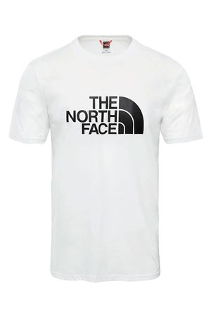 THE NORTH FACE T-Shirt Uomo THE NORTH FACE | T-Shirt | NF0A2TX3FN41