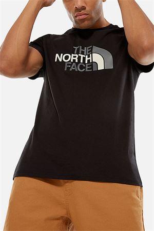 THE NORTH FACE T-Shirt Uomo THE NORTH FACE | T-Shirt | NF0A2TX3JK31