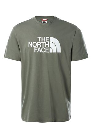 THE NORTH FACE T-Shirt Uomo THE NORTH FACE | T-Shirt | NF0A2TX3V381