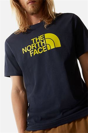 THE NORTH FACE T-Shirt Uomo THE NORTH FACE | T-Shirt | NF0A2TX3XE31