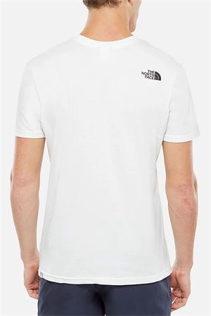 THE NORTH FACE T-Shirt Uomo THE NORTH FACE | T-Shirt | NF0A2TX5FN41