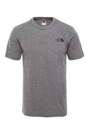THE NORTH FACE | T-Shirt | NF0A2TX5JBV1