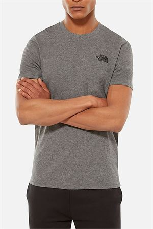 THE NORTH FACE T-Shirt Uomo THE NORTH FACE | T-Shirt | NF0A2TX5JBV1