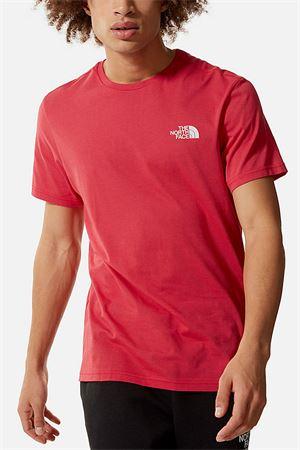 THE NORTH FACE T-Shirt Uomo THE NORTH FACE | T-Shirt | NF0A2TX5V341