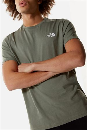THE NORTH FACE T-Shirt Uomo THE NORTH FACE | T-Shirt | NF0A2TX5V381