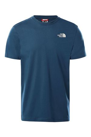 THE NORTH FACE T-Shirt Uomo THE NORTH FACE | T-Shirt | NF0A2ZXEBH71