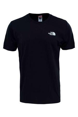 THE NORTH FACE | T-Shirt | NF0A2ZXEJK31