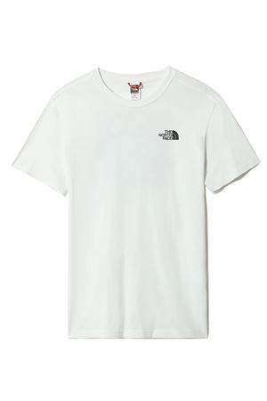 THE NORTH FACE | T-Shirt | NF0A2ZXELA91