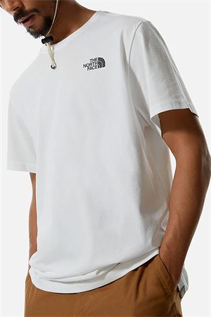 THE NORTH FACE T-Shirt Uomo THE NORTH FACE | T-Shirt | NF0A2ZXELA91