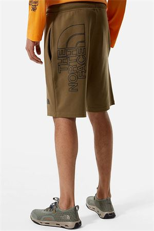 THE NORTH FACE Shorts Uomo THE NORTH FACE | Shorts | NF0A3S4F37U1