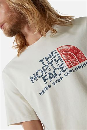 THE NORTH FACE T-Shirt Uomo THE NORTH FACE | T-Shirt | NF0A4M6811P1