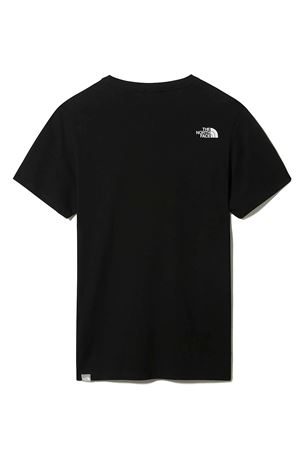THE NORTH FACE T-Shirt Uomo THE NORTH FACE | T-Shirt | NF0A4M68KY41