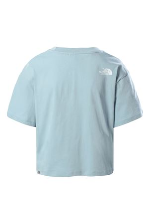 THE NORTH FACE T-Shirt Donna THE NORTH FACE | T-Shirt | NF0A4SYCBDT1