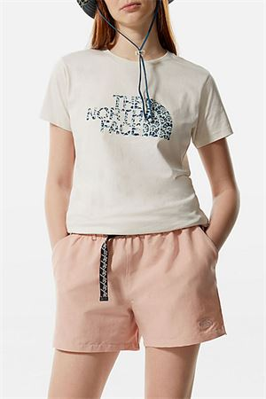 THE NORTH FACE T-Shirt Donna THE NORTH FACE | T-Shirt | NF0A4T1Q0GW1