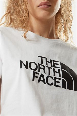THE NORTH FACE T-Shirt Donna THE NORTH FACE   T-Shirt   NF0A4T1QFN41