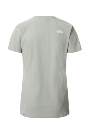 THE NORTH FACE T-Shirt Donna THE NORTH FACE | T-Shirt | NF0A4T1QHDF1