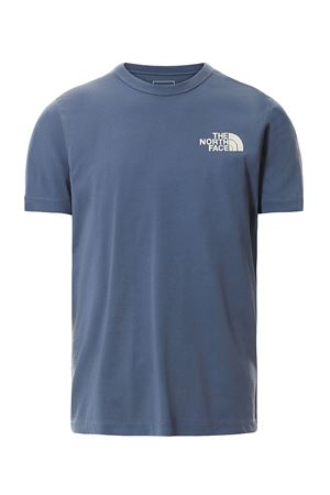 THE NORTH FACE | T-Shirt | NF0A532LWC41