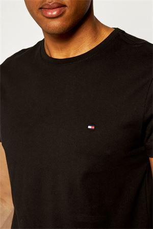 TOMMY HILFIGER T-Shirt Uomo TOMMY HILFIGER | T-Shirt | MW0MW13344BDS