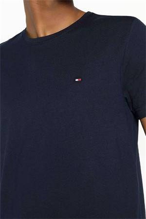TOMMY HILFIGER | T-Shirt | MW0MW13344DW5