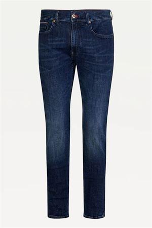 TOMMY HILFIGER Jeans Uomo TOMMY HILFIGER | Jeans | MW0MW155991BS
