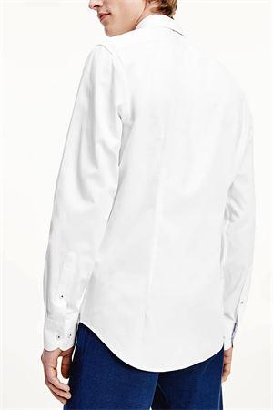 TOMMY HILFIGER | Shirt | MW0MW16489YBR