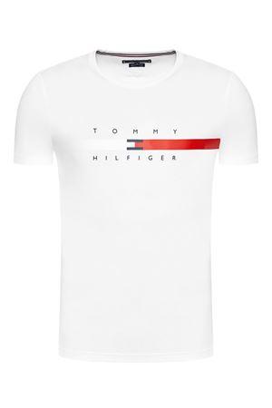 TOMMY HILFIGER | T-Shirt | MW0MW16572YBR