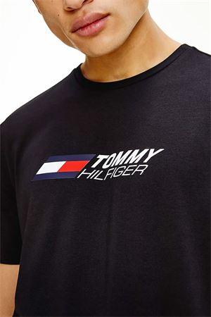 TOMMY HILFIGER | T-Shirt | MW0MW17282BDS