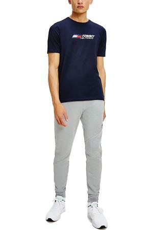 TOMMY HILFIGER T-Shirt Uomo TOMMY HILFIGER | T-Shirt | MW0MW17282DW5