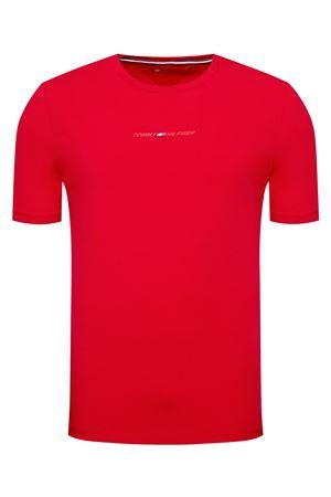 TOMMY HILFIGER | T-Shirt | MW0MW17373XLG