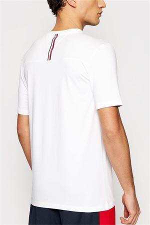 TOMMY HILFIGER | T-Shirt | MW0MW17373YBR