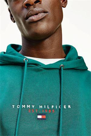 TOMMY HILFIGER Maglia Uomo TOMMY HILFIGER | Felpa | MW0MW17382L6N