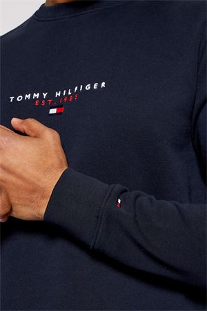 TOMMY HILFIGER Maglia Uomo TOMMY HILFIGER | Maglia | MW0MW17383DW5