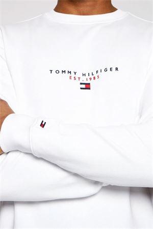 TOMMY HILFIGER Maglia Uomo TOMMY HILFIGER | Maglia | MW0MW17383YBR