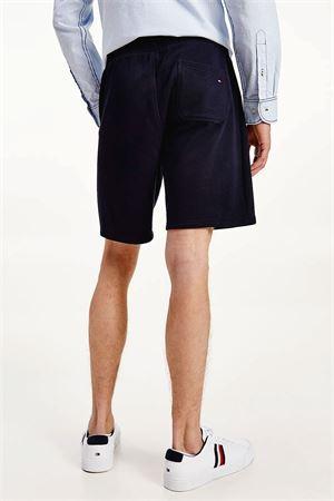 TOMMY HILFIGER Shorts Uomo TOMMY HILFIGER | Bermuda | MW0MW17401DW5