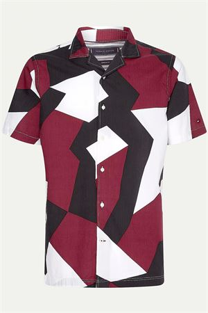 TOMMY HILFIGER | Shirt | MW0MW176030KP
