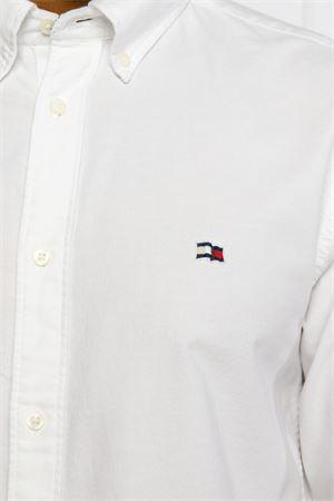 TOMMY HILFIGER | Shirt | MW0MW17629YBR