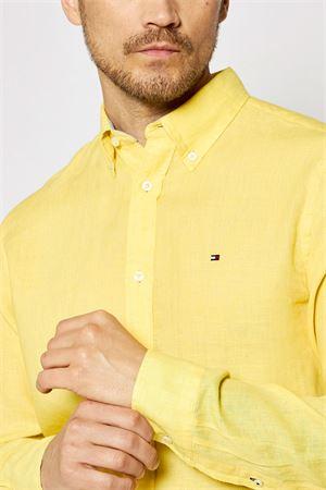 TOMMY HILFIGER | Shirt | MW0MW17646ZFF