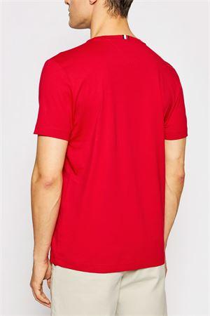 TOMMY HILFIGER | T-Shirt | MW0MW17663XLG