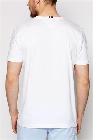 TOMMY HILFIGER | T-Shirt | MW0MW17663YBR