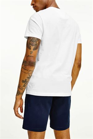 TOMMY HILFIGER | T-Shirt | MW0MW17672YBR