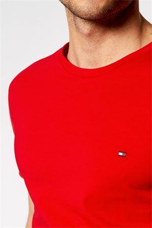 TOMMY HILFIGER | T-Shirt | MW0MW17681XLG