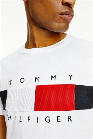 TOMMY HILFIGER Top Uomo TOMMY HILFIGER | T-Shirt | MW0MW17706YBR